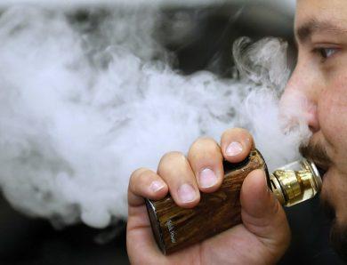 香港放棄禁止電子蒸汽煙