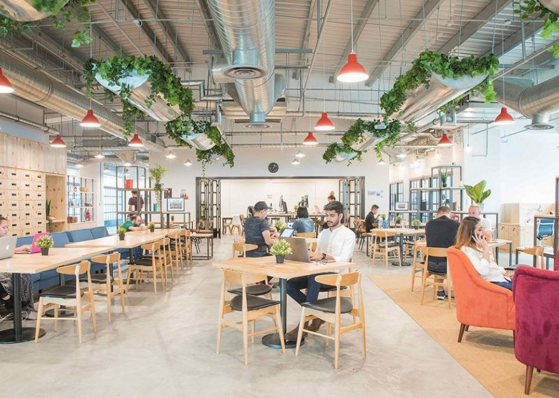 Understand Coworking Space Industry Trends