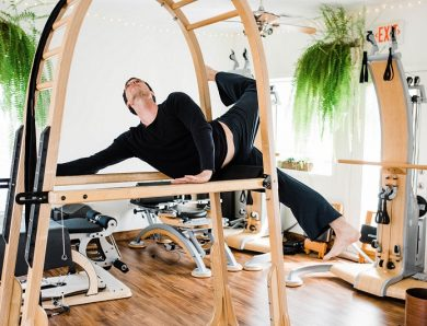 A Life of Pilates