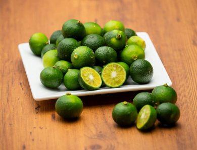 香檬中不同尋常的川陳皮素的功效