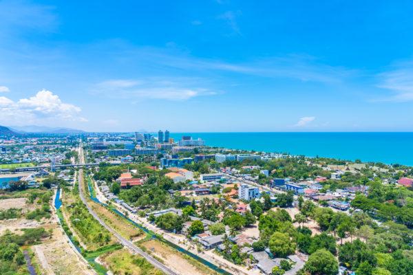 泰國養老投資神盤
