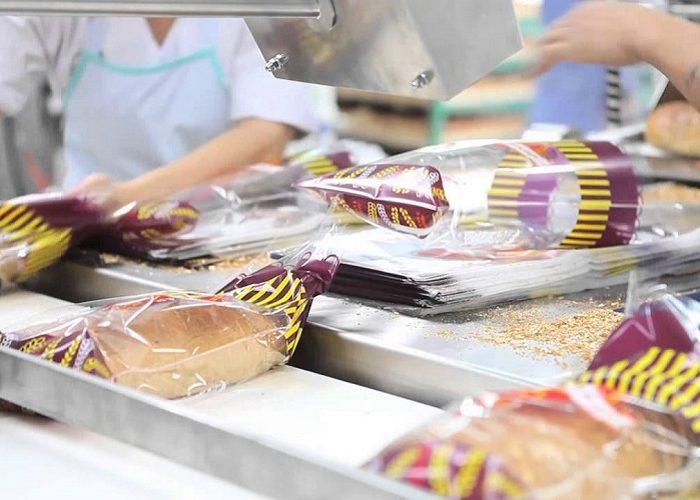 食物包裝工作間的規格