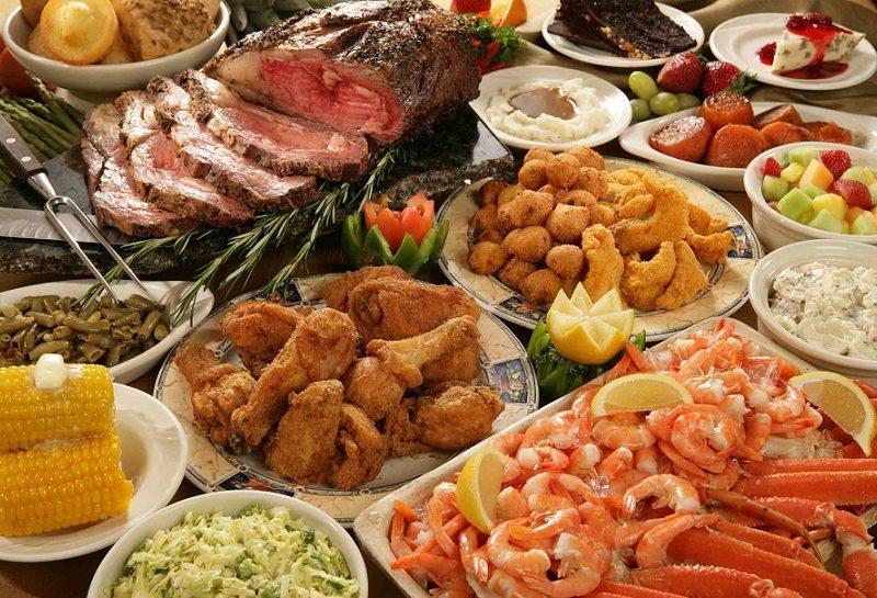 新意不可以少!強烈推薦9家聚會美餐進家服務專案