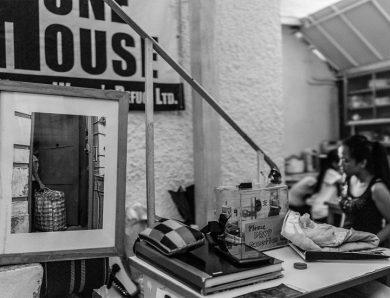 一個香港菲傭,用一張照片戰勝了60000+攝像師