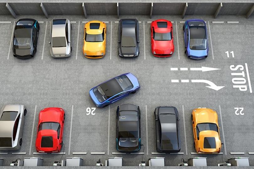 不會囤車位的放貸企業並不是好貨業