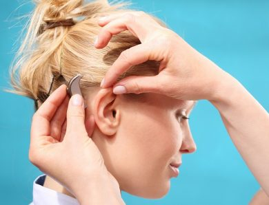 Causes of ear pain when wearing hearing aids